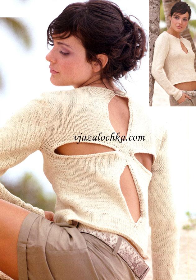 Lt b gt вязаные пуловеры спицами lt b gt