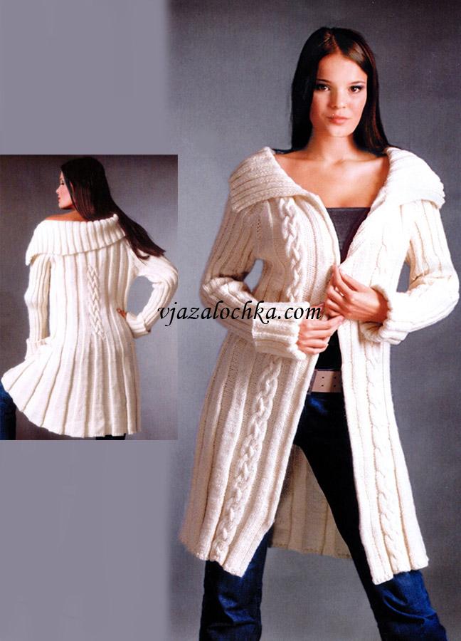 Теги: вязание спицами реглан сверху вязание от горловины .  От горловнны можно вязать все и кофты и платья , костюмы...