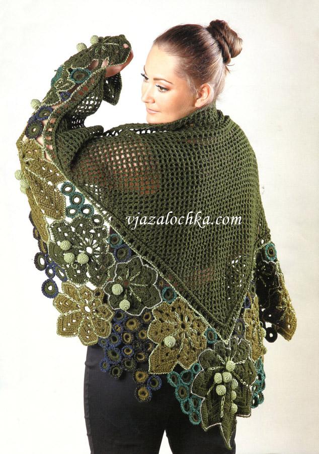 Вязание спицами кофты свитера схема фото 847